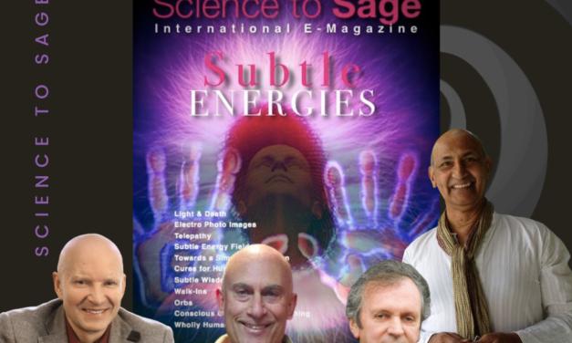 26—SUBTLE ENERGIES