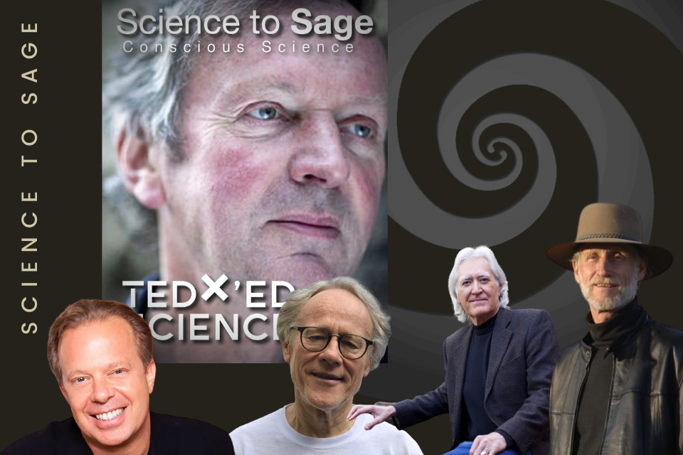 25—TED X'ED SCIENCE