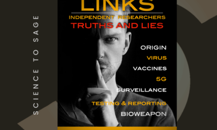 FREE 65—LINKS, TRUTHS AND LIES…JUDGE FOR YOURSELF