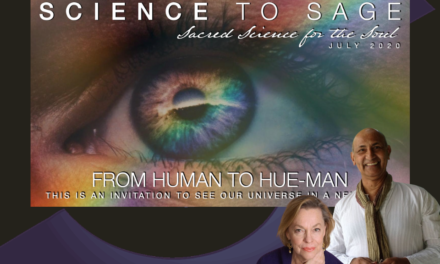 FREE 66—THE SCIENCE OF LIFE: HUMAN TO HUE-MAN