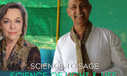 KRISHNA MADAPPA—WELLNESS: LIFE AND LIGHT
