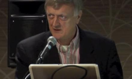 DR MICEAL LEDWITH L.PH., L.D., D.D., LL.D (h.c) — ORIGINS OF MAN
