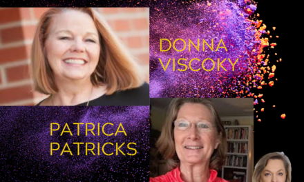 OTHER DIMENSIONS—DONNA VISCOKY & Patrica Patricks