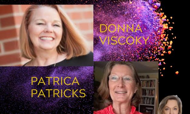 OTHER DIMENSIONS—DONNA VISCOKY & Patrica Patricks