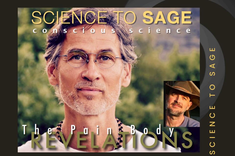 31—REVELATIONS:THE PAIN BODY