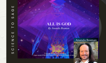 60—ALL IS GOD