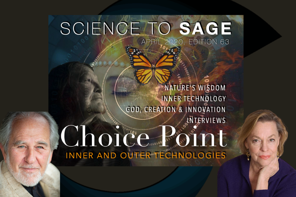63—CHOICE POINT: INNER & OUTER TECHNOLOGIES