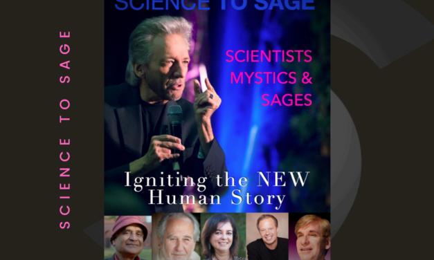 57—SCIENTISTS, MYSTIC, & SAGE