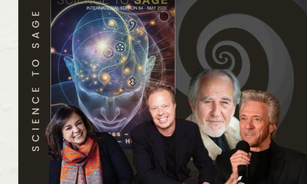 64—CONSCIOUSNESS: SCIENCE, SPIRITUALITY, HEALING