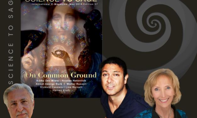 58—ON COMMON GROUND