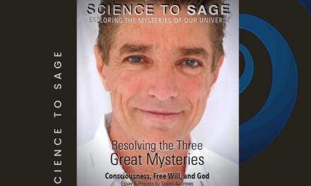 59—THREE GREAT MYSTERIES