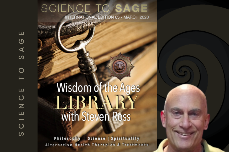 62—WISDOM OF THE AGES LIBRARY: WELLNESS THERAPIES THROUGH THE AGES