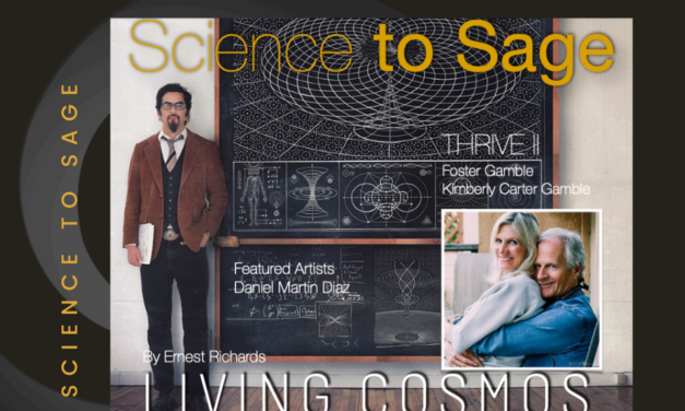 67-Living Cosmic | Thrive