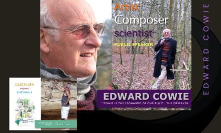EDWARD COWIE