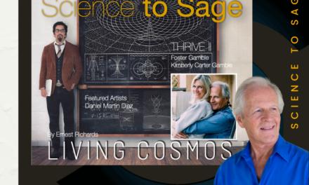 67-Living Cosmic | Thrive