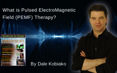 Pulsed ElectroMagnetic Field (PEMF) therapy