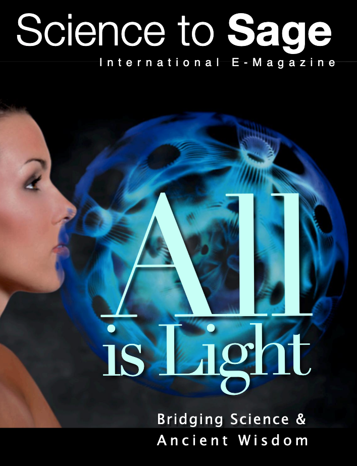 ALL IS LIGHT
