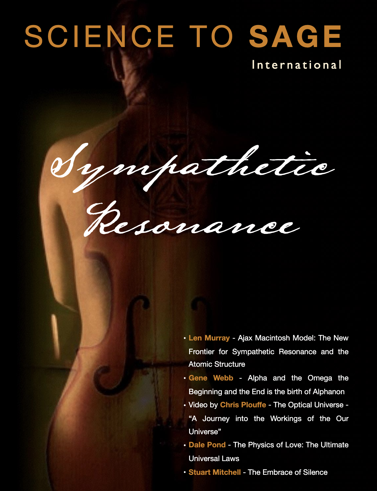 43-SYMPATHETIC RESONANCE