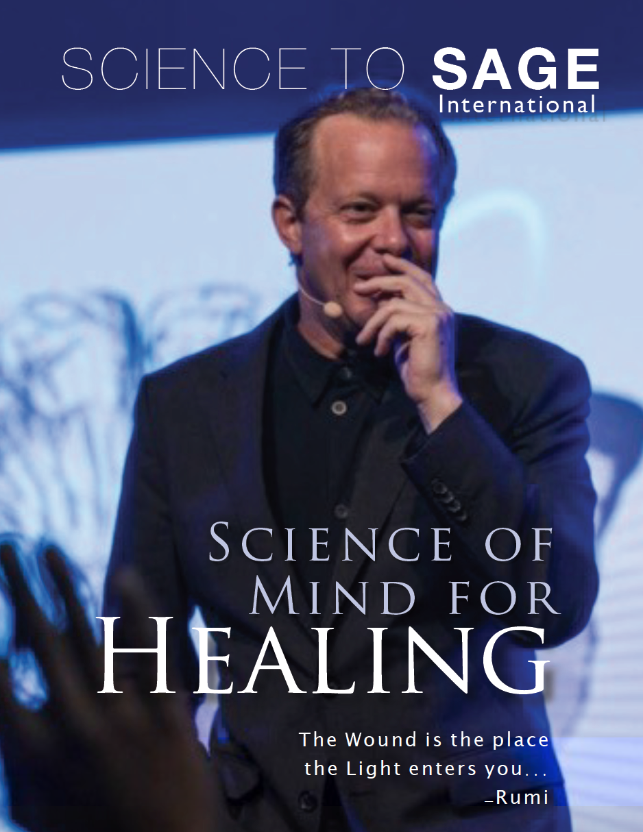 30-THE SCIENCE OF MIND FOR HEALING