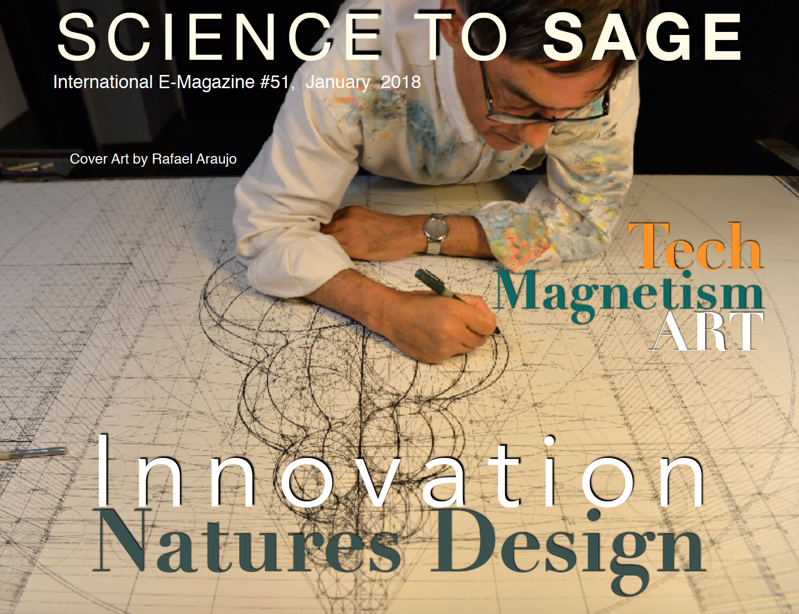 51-INNOVATIONS: NATURES DESIGNS