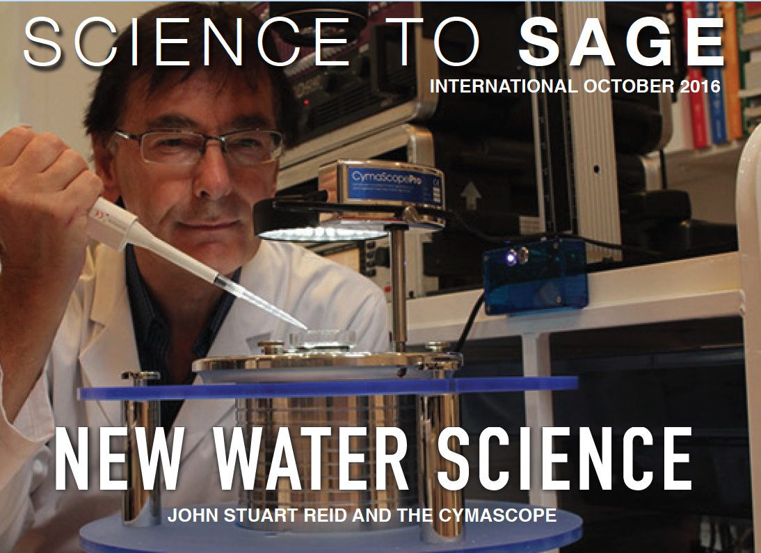 45. NEW WATER SCIENCE