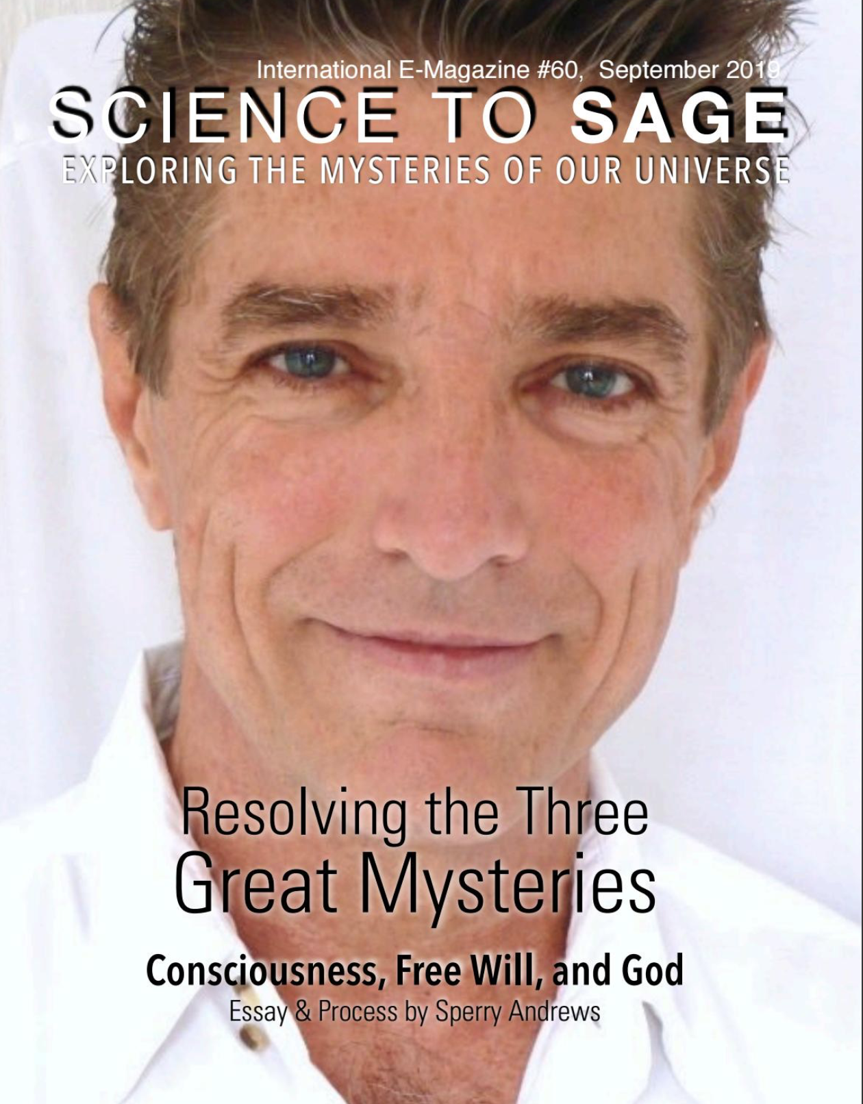 59-THREE GREAT MYSTERIES