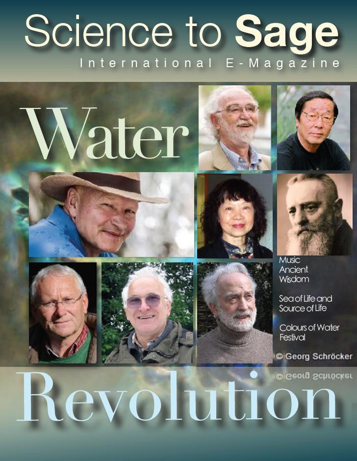 WATER REVOLUTION