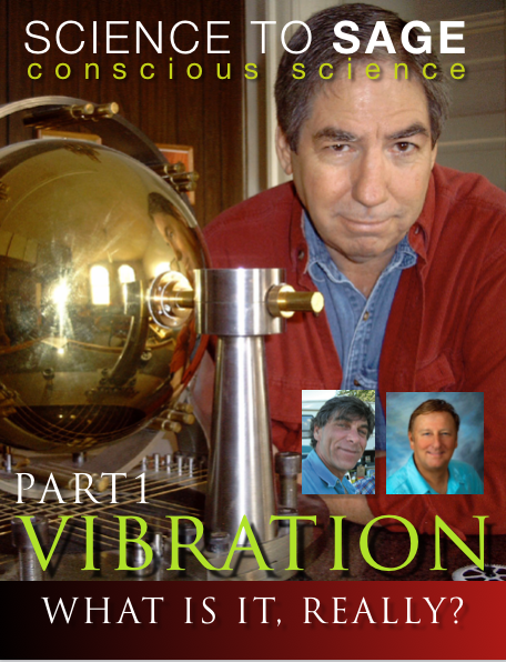 38-VIBRATION, WHAT IS IT REALLY?
